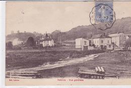 Cpa-77- Valvins - Pas Sur Delc. -vue Generale-edi Lebrun - Altri Comuni