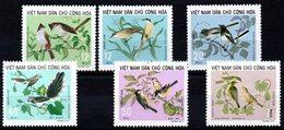 VIET-NAM NORD - YT N° 794 à 799 - Neufs ** - MNH - Cote: 12,00 € - Viêt-Nam