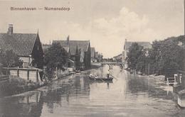Numansdorp - Binnenhaven - Other