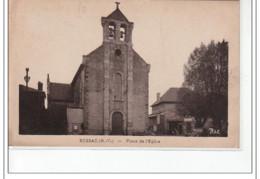 SUSSAC - Place De L'église - Très Bon état - Frankrijk