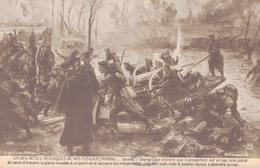 62 - DEVANT SAINT GEORGES / UN DES ACTES HEROÏQUES DE NOS FUSILIERS MARINS De CH. FOUQUERAY - Francia