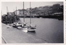 Boulogne Sur Mer 62 Le Port 8,5x6cm - Lieux