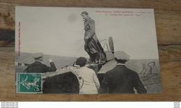 Fetes Aviation NANCY JARVILLE 1912 : Gordon Bell Pilote Du Rep  ………MZ2-3519 - Autres Communes