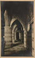 Enschede // Interieur RK St. Jacobuskerk 1940 - Enschede