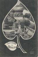 Souvenir De Nantua - Nantua