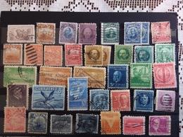 Lot De Timbre Anciens De Cuba - Timbres