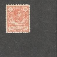 SPANISH GUINEA1909: Edifil 70mnh** - Guinea Spagnola