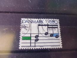 DANEMARK   YVERT N°840 - Gebruikt