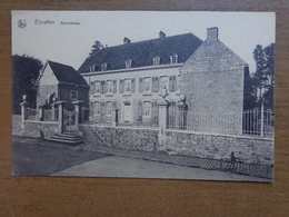 Eynatten: Herrenhaus -> Ne Pas écrit - Raeren