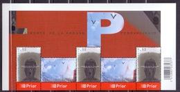 Belgie - 2006 - OBP -  ** 3494/95 - Persvrijheid ** - MNH - Belgique