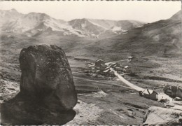 NE 23 - VALLS D' ANDORRA - PAS DE LA CASA - 2 SCANS - Andorre