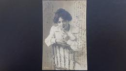 Femme Joli Portrait - Femmes