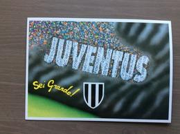 Cartolina In Bianco Centenario 2007 A.S.D. Vignolese 1907 Per Vignola (MO) - Calcio