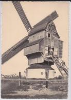62 Marck-en-Calaisis - Moulin à Vent Datan De 1769 - Frankreich
