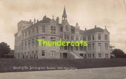 CPA PHOTO RPPC NEW ZEALAND CONVENT OF THE SACRED HEART REMUERA WILSON STUDIOS AUCKLAND - Neuseeland