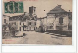 LAROCHEBEAUCOURT - Le Pont De La Nizonne - Très Bon état - Autres Communes