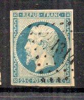 France : Petit Chiffre  N°1314 Formerie (  Oise ) Indice 4 - Marcophilie (Timbres Détachés)