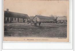 SOUESMES - Ferme De La Rebutinière - Très Bon état - France