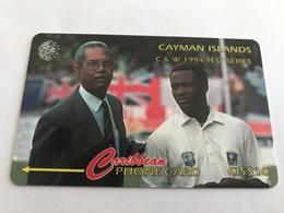 4:419 - Cayman Island 12CCIA - Cayman Islands