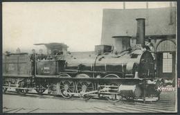 Locomotives Du NORD - Machine N° 3342 (Type 030) - H. M. P. N° 226 - Voir 2 Scans - Trains
