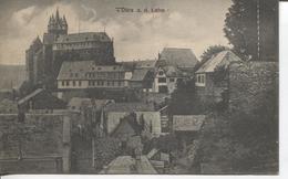 CPA - DIEZ A. D. LAHN - Allemagne