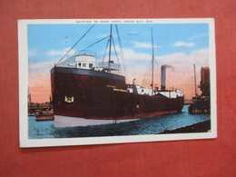 Shipping Dock  Wisconsin > Green Bay   Ref 4035 - Green Bay