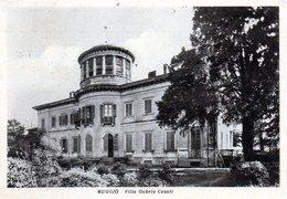 CG38 - Muggiò - Villa Gabrio Casati - Italy