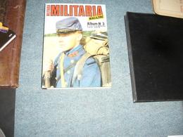 Militaria Magazine  Album N°3 - Weapons