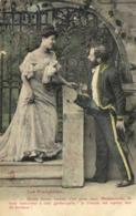 Serie Complete 6 Cartes Couple Les Fiancailles RV - Couples