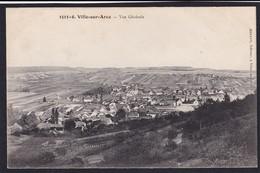 VILLE SUR ARCE - ( 10 - Aube ) Vue Générale ( Belle Vue D'ensemble ) - TTB Etat - Sonstige Gemeinden