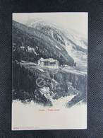 Italie Tyrol Trafoi Hotel - Ohne Zuordnung