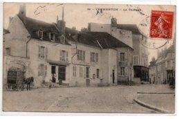 Vermenton-Le Thureau - Vermenton