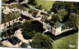 45 LA SELLE SUR LE BIED - Le Château - Autres Communes