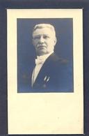 Dhr. Matheus Bartholomeeusen. Geb. Te Loenhout 1870 En Overl. Te Berchem 1949 - Devotieprenten