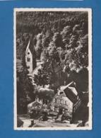 GRAUFTHAL HOTEL RESTAURANT PENSION PROPRIETAIRE R. COSTEL - Autres Communes