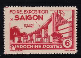 Indochina - 1942 - Sc 215 - MNH - Indochine (1889-1945)