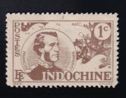 Indochina - 1943 - Sc 237 - MNH - Indochine (1889-1945)