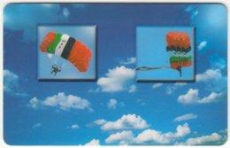 U.A.E. A-851 Chip Etisalat - Leisure, Paraglidding - Used - Emiratos Arábes Unidos
