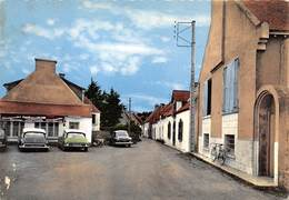 56 .n° 204688.sarzeau.le Roaliguen.voiture DS. Cpsm - 15 X 10.5 Cm. - Sarzeau