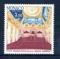 1966 MONACO A86 MNH ** - Unused Stamps