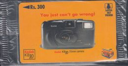 Sri Lanka - GPT 44SRLA Kodak - Fotoapperat - Mint - Sri Lanka (Ceylon)