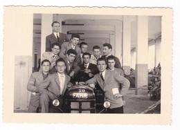 """TRATTORE """" FAHR D130 """" -  FOTO ORIGINALE - Automobili"""