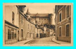 A795 / 057 35 - VITRE Rue Pasteur - Vitre