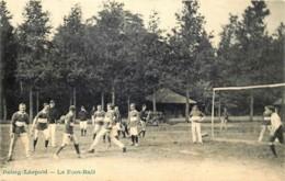 Belgique - Terrain De Football  - Leopoldsburg - Bourg-Léopold - Le Foot-Ball - Soccer