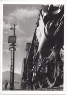 Photo Pierre BOUCHER - Gare Du Nord PARIS 1934 - C 09881 40-10-1 - Train, Locomotive - Stations, Underground