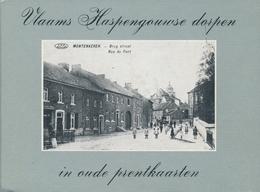 Vlaams Haspengouwse Dorpen In Oude Prentkaarten - Gingelom