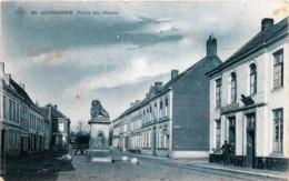 Belgique - Audenarde - Edit. S.B.P. N° 44 - Plaine Des Jésuites - Oudenaarde