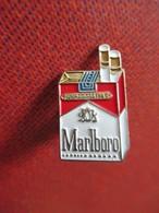 Marlboro (Cigarettes) - Modèle 1 - Merken