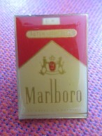 Marlboro (Cigarettes) - Modèle 2 - Merken