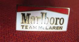 Marlboro Team McLaren - F1